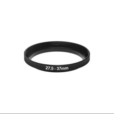 Bower 27.5-37mm Step-Up Adapter Ring