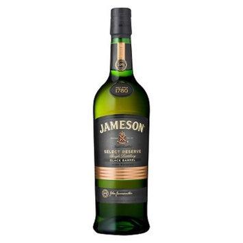 Jameson Black Barrel Whiskey 750 ml