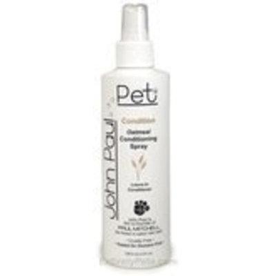 John Paul Pet Oatmeal Conditioning Dog Spray