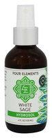 Four Elements Herbals - Hydrosol White Sage - 4 oz.