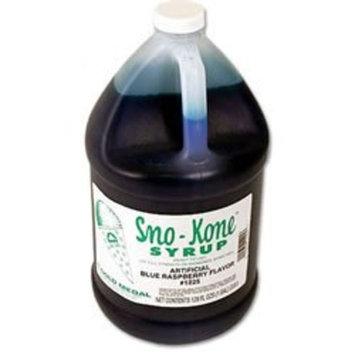Gold Medal Sno-Kone Syrup - 4 Gallons (CS)