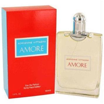 Adrienne Vittadini Amore Eau De Parfum 3.4 Oz Spray