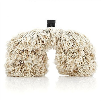 Fuller Brush Treated Dust Replacement Head Mop
