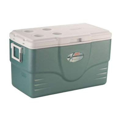 Coleman 58 Quart Xtreme 6-Day Cooler