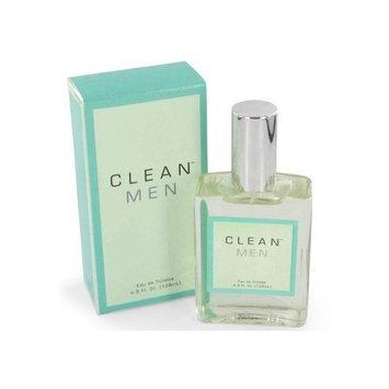 Clean Men by Clean Eau De Toilette Spray 4 oz