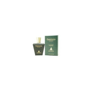 Pheromone for Men By Marilyn Miglin After Shave Balm, 4-Ounce
