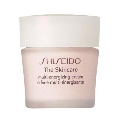 Shiseido The Skincare Multi-Energizing Cream