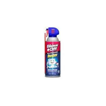 Max Professional 1137 Blow Off 134a Duster 10 Oz - Pack of 12