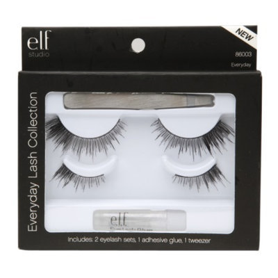 e.l.f. Everyday Lash Collection set