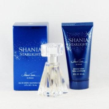 Shania Starlight by Shania Twain Eau De Toilette Spray for Women, 0.5 Ounce