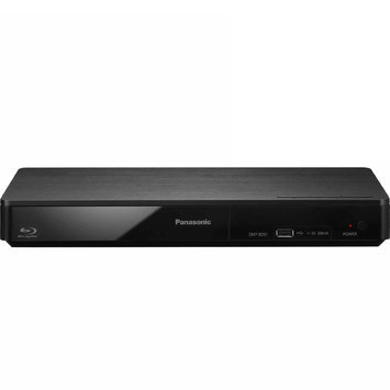 Blu-ray Disc Player with Smart Networking - DMP-BD91