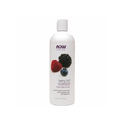 NOW Solutions BerryFull Volumizing Conditioner