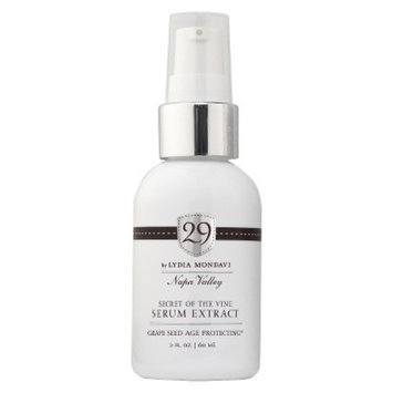 29 by Lydia Mondavi 29 Secret of the Vine Serum Extract - 2 oz