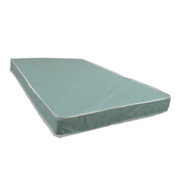 L.A. Baby Medical Grade Compact Crib Mattress