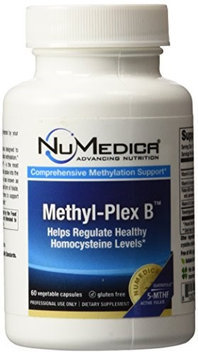 Numedica Methyl-Plex B - 60c