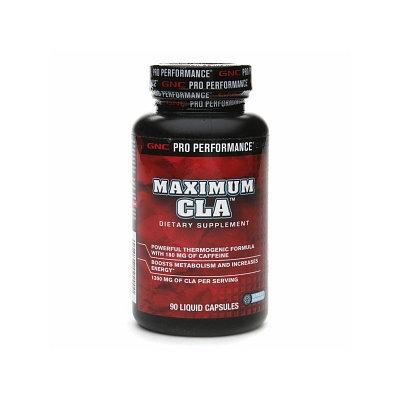GNC Pro Performance Maximum CLA