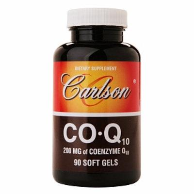 Carlson Co-Q10 50mg