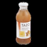 Tazo Herbal Tea Lemon Ginger