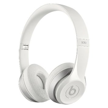 BEATS by Dr. Dre Beats by Dre Solo 2 Headphones - White