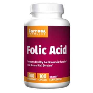 Jarrow Formulas Folic Acid