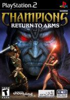 Snowblind Studios Champions: Return to Arms
