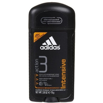 Adidas Action 3 Intensive Anti-Perspirant for Men