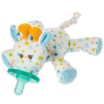 WubbaNub Little Stretch Giraffe Mary Meyer Limited Edition Pacifier