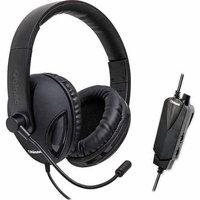 Oblanc COBRA510 NC2 5.1 Surround Sound Gaming Stereo Headphone Black/ Black