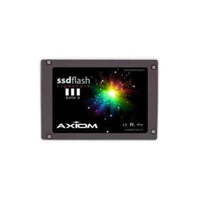 Axiom Signature III SSD25S32240-AX 240GB 2.5 SATA III Sync MLC High Speed Internal Solid State Drive (SSD)