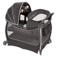Eddie Bauer Complete Care Playard - Coal Creek