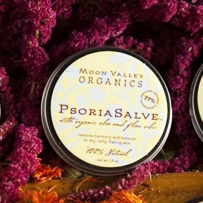 Psoriasoothe Ointment All Natural By Moon Valley Organics