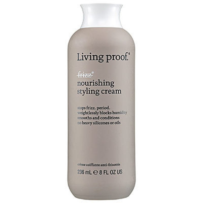 Living Proof Nourishing Styling Cream 8 oz