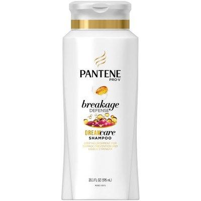 Pantene Pro-V Breakage Defense Shampoo