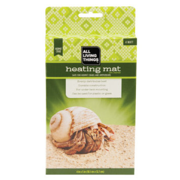 All Living ThingsA Hermit Crab Heating Mat