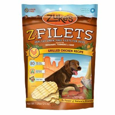 Zuke's Z-Filets Grilled Chicken