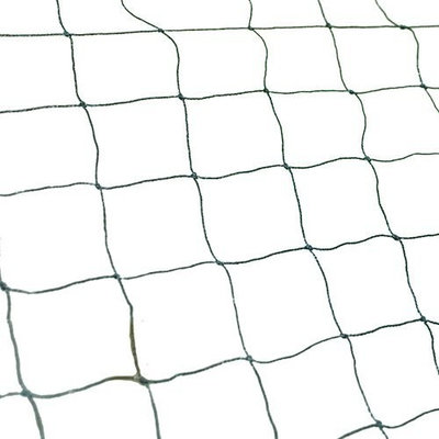 Sky Enterprise USA Best Choice Products® 25' X 50' Net Netting for Bird Poultry Aviary Game Pens
