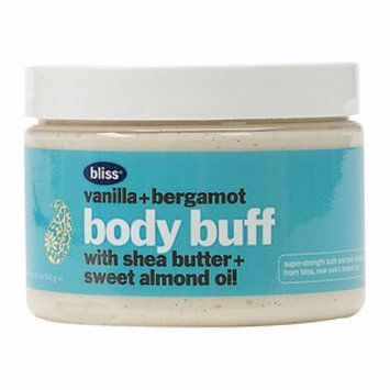 Bliss Body Buff