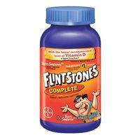 Flintstones Complete Children's Multivitamin Chewable Tablets