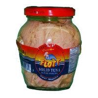 Italia Gourmet Solid White Tuna In Olive Oil