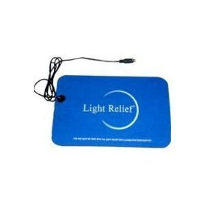LightRelief Extra Large Pad for Light Relief Infrared Pain Relief Device