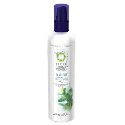Herbal Essences Naked Spritzer, Flexible Hold, 8.5 fl oz
