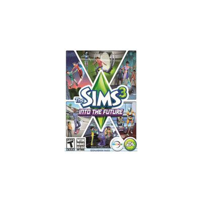 EA The Sims 3 Into the Future
