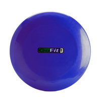 GoFit Ultimate 13 Inch Core Disk Inflatable Adjustable Balance Cushion with DVD