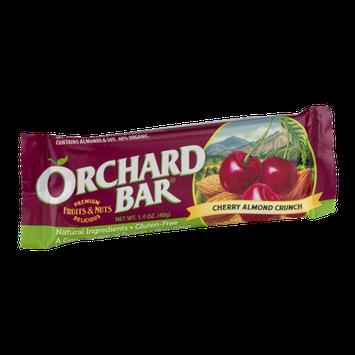 Orchard Bar Cherry Almond Crunch