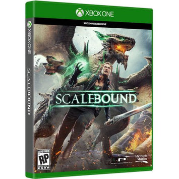Generic Scalebound (Xbox One)