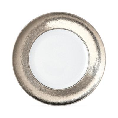 Bernardaud Dinnerware, Dune Service Plate