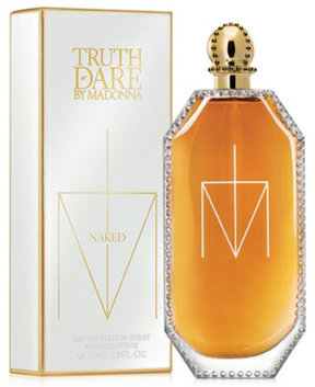Truth or Dare by Madonna Naked Eau de Parfum