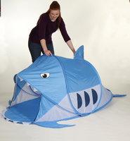 Northwest Territory Animal Pop Up Tent Shark - HKD INTERNATIONAL (HK) LTD