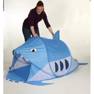 Northwest Territory Animal Pop Up Tent Shark - HKD INTERNATIONAL (HK) LTD