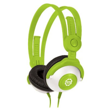 Supply and Beyond, LLC Kidz Gear Volume Limit Headphones - Green